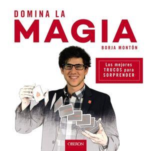 DOMINA LA MAGIA
