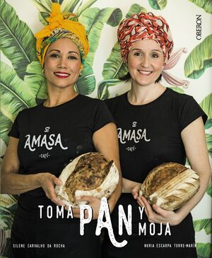 TOMA PAN Y MOJA