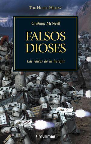 FALSOS DIOSES Nº 02