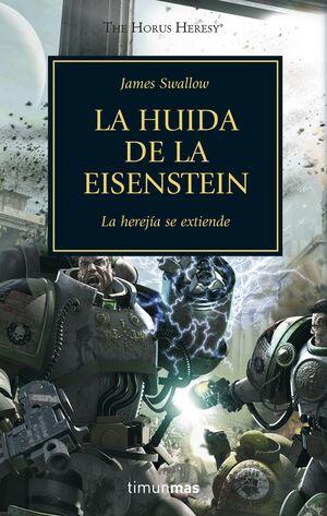 LA HUIDA DE LA EISENSTEIN Nº 04