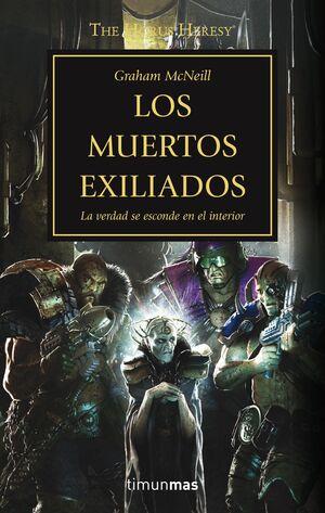 LOS MUERTOS EXILIADOS Nº 17