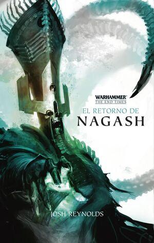 EL RETORNO DE NAGASH Nº 01/04