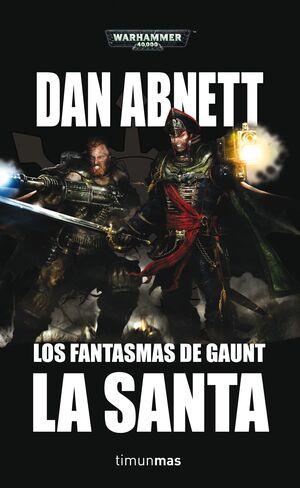 LA SANTA OMNIBUS Nº 02