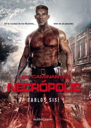 LOS CAMINANTES NECRÓPOLIS Nº2