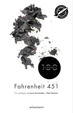 FAHRENHEIT 451 100 ANIVERSARIO