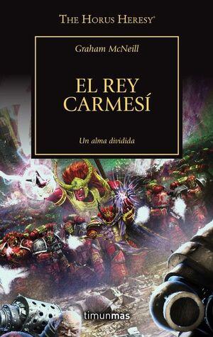 EL REY CARMESÍ Nº 44/54