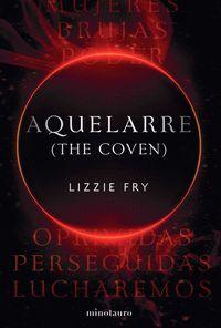 AQUELARRE (THE COVEN)