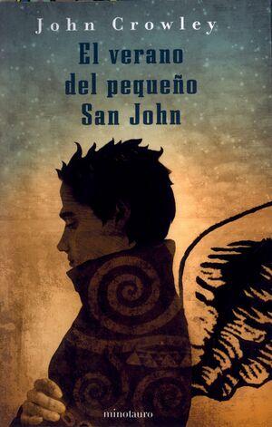 EL VERANO DEL PEQUEÑO SAN JOHN