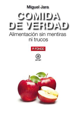 COMIDA DE VERDAD