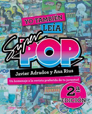 YO TAMBIÉN LEÍA SÚPER POP (2019)