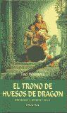 TRONO HUESOS DRAGON - LIBRO 1 (AÑORANZAS Y PESARES
