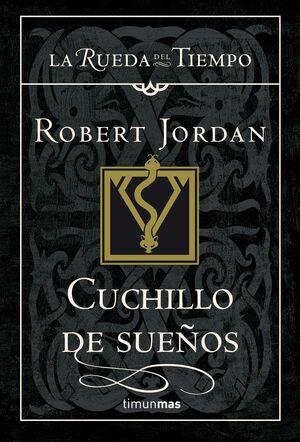 CUCHILLO DE SUEÑOS