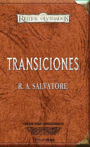 COLECCIONISTA TRANSICIONES