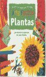PLANTAS (ARTEFACTOS)