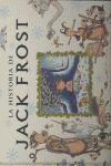 LA HISTORIA DE JACK FROST