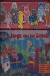 JUEGA CON LOS LUNNIS