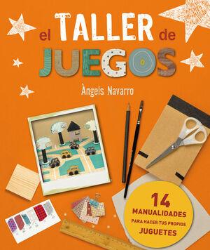 EL TALLER DE JUGUETES