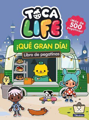 TOCA LIFE. ¡QUÉ GRAN DÍA! (TOCA BOCA)
