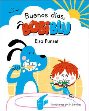 ?BUENOS D?AS, BOBIBL?!