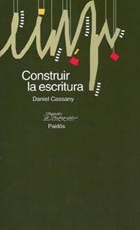 CONSTRUIR LA ESCRITURA