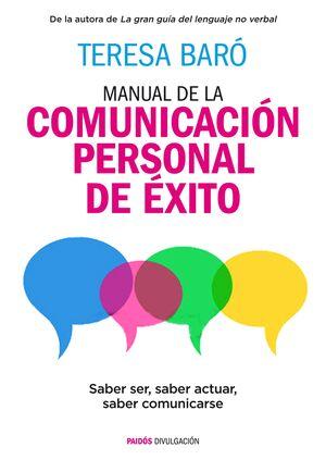 MANUAL DE LA COMUNICACIÓN PERSONAL DE ÉXITO