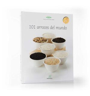 101 ARROCES DEL MUNDO