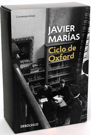 CICLO DE OXFORD (EDICIÓN ESTUCHE)