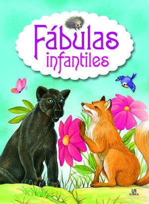 FÁBULAS INFANTILES