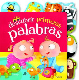 DESCUBRIR PRIMERAS PALABRAS