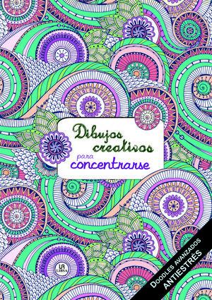 DIBUJOS CREATIVOS PARA CONCENTRARSE