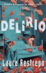 DELIRIO   (FG)