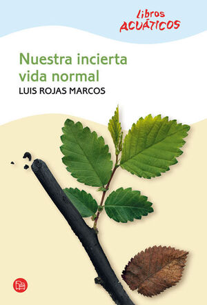 NUESTRA INCIERTA VIDA NORMAL (ACUATICO) CV08