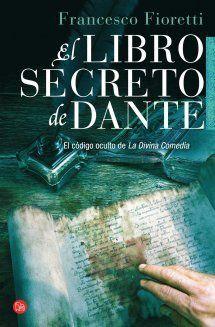 EL LIBRO SECRETO DE DANTE (BOLSILLO)