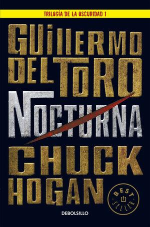 NOCTURNA (TRILOGÍA DE LA OSCURIDAD 1)