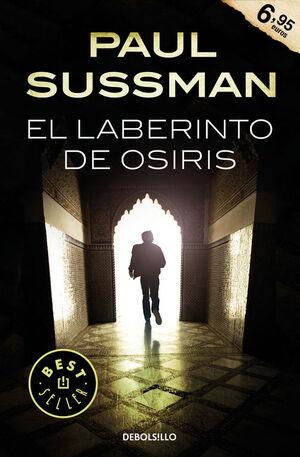 EL LABERINTO DE OSIRIS