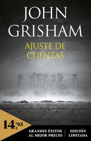 AJUSTE DE CUENTAS (LOS CASOS DE JUAN URBANO 3)
