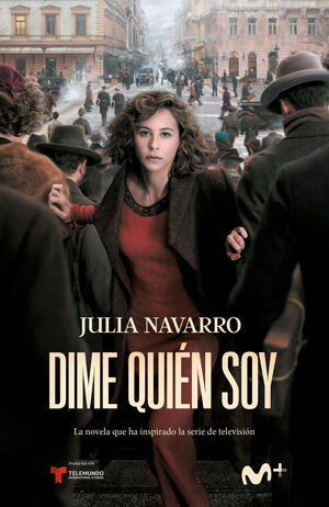 DIME QUIÉN SOY (EDICIÓN SERIE TV)