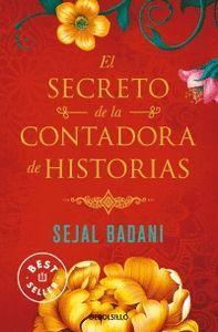 EL SECRETO DE LA CONTADORA DE HISTORIAS