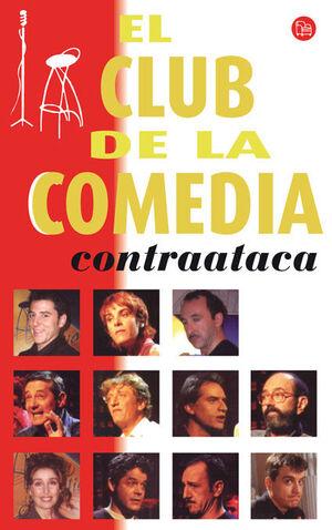 EL CLUB DE LA COMEDIA CONTRAATACA   MINI