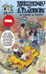EL CARNET, AL PUNTO (OLÉ! MORTADELO 173)