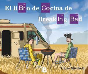 EL LIBRO DE COCINA DE BREAKING BAD
