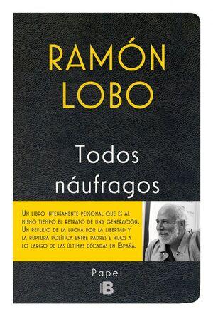 TODOS NÁUFRAGOS