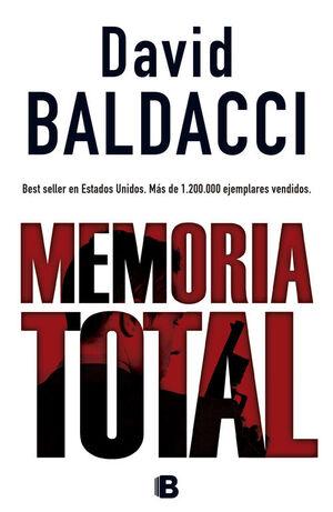 MEMORIA TOTAL (AMOS DECKER 1)