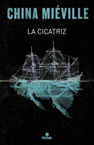 LA CICATRIZ (BAS-LAG 2)