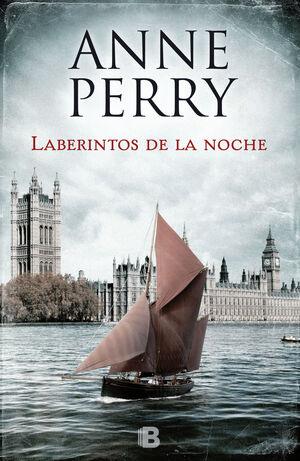 LABERINTOS DE LA NOCHE (DETECTIVE WILLIAM MONK 21)