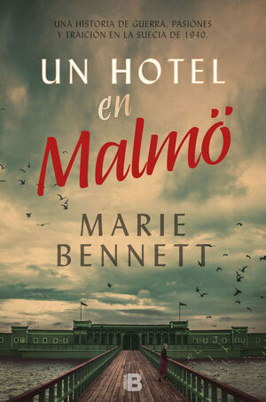 EN UN HOTEL DE MALMÖ