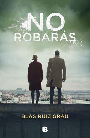 NO ROBARÁS