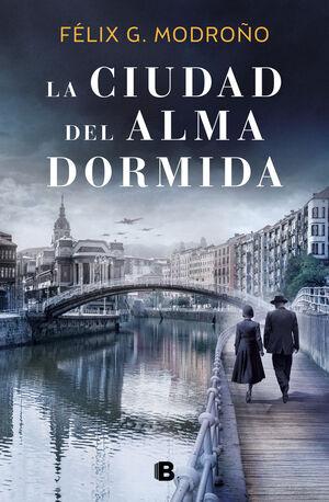 LA CIUDAD DEL ALMA DORMIDA