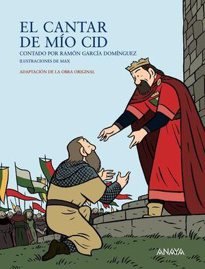 EL CANTAR DE MIO CID