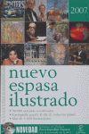 NUEVO ESPASA ILUSTRADO 2007 + CD ROM